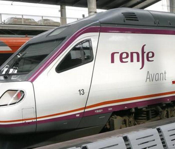 Train | Renfe