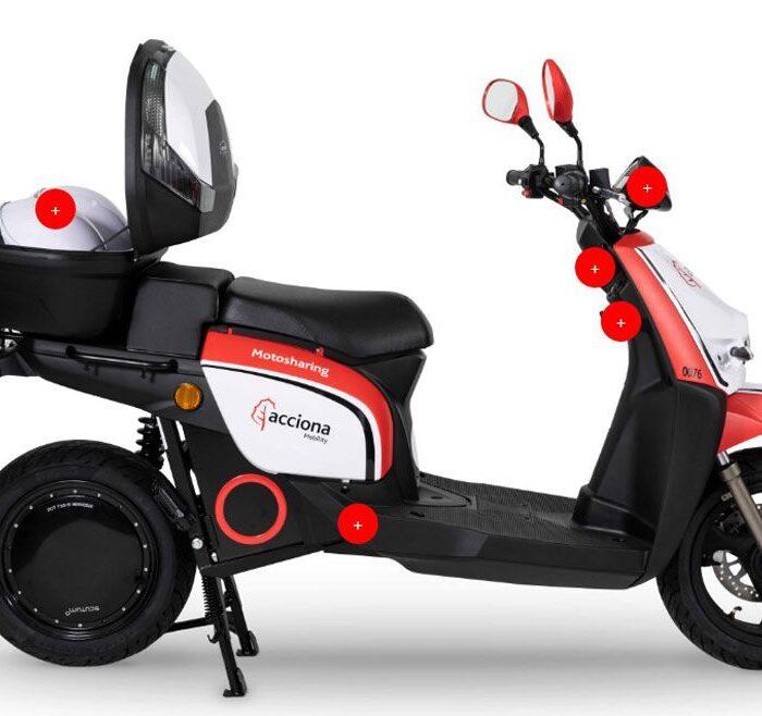Moto | Acciona Mobility