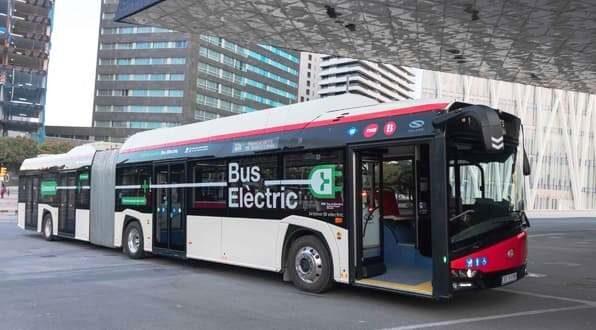 Bus |TMB